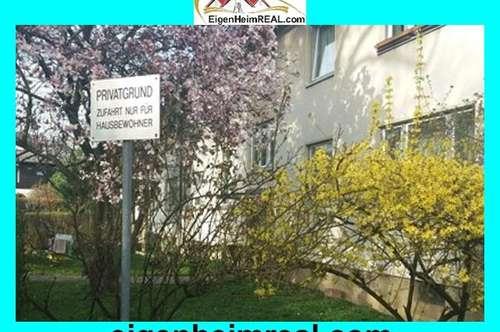 Landleben am STADTRAND!!Helle 2- Zimmerwohnung