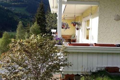 Stilvolle Bestandsliegenschaft in sonniger, naturnaher Lage - Nationalpark Nockberge