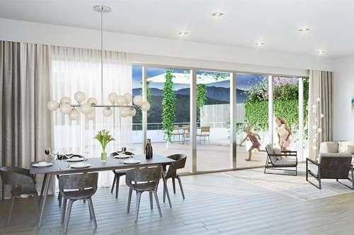 Hochwertige Penthouse-Wohnung am Juwel der Alpen - Millstätter See