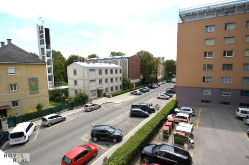 Vollmöblierte 3 Zimmer Wohnung! Nähe Danube International School und 1. Bezirk!
