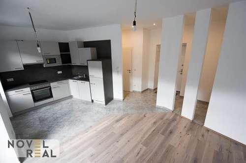 Eindrucksvolle Drei-Zimmer Wohnung nahe Purkersdorf Stadtzentrum