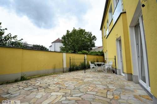 Schöne 4 Zimmer Wohnung mit Terrasse in Deutsch Wagram - Nur 15 min von Wien entfernt.