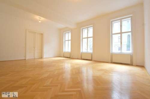 Repräsentative 4,5 Zimmer Wohnung im eleganten Botschaftsviertel!
