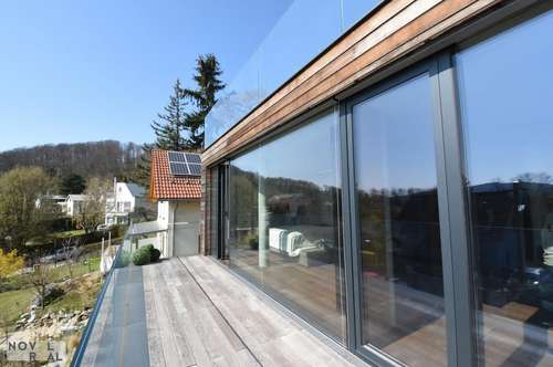 ERSTBEZUG - Moderne Villa für hohe Ansprüche nahe A.I.S!
