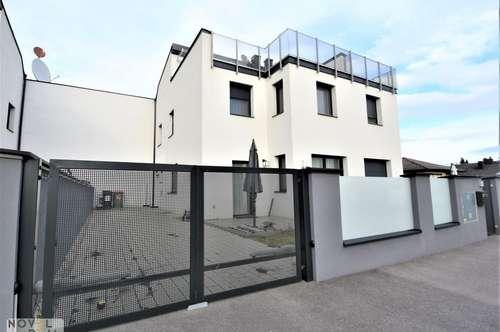 Moderne Doppelhaushälfte mit 5 Zimmern