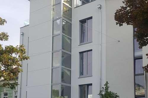Niedrig Energie-Einfamilienhaus - Erstbezug in Grünruhelage