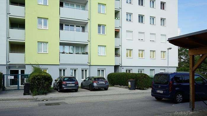 Wohnung bezugsfertig in Wiener Neustadt