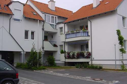 Wohnung bezugsfertig in Stegersbach