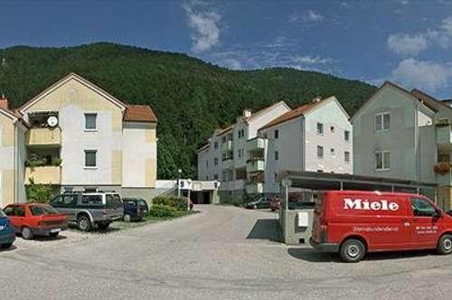 Wohnung bezugsfertig in Puchberg am Schneeberg