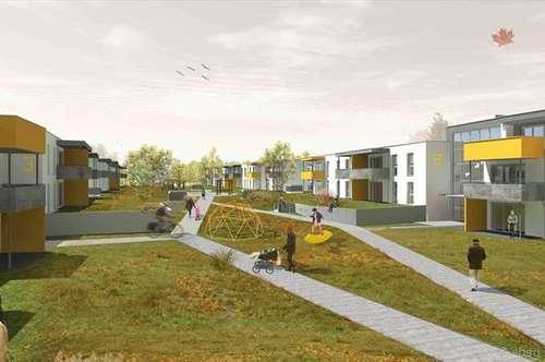 Wohnung im Bau in Wiener Neustadt