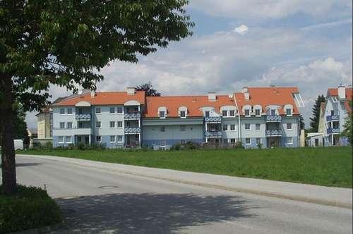 Wohnung bezugsfertig in Oberwart