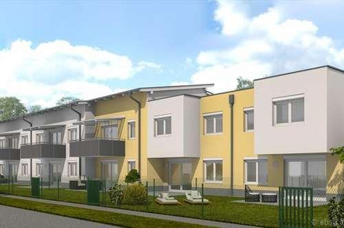 Wohnung im Bau in Oggau am Neusiedler See