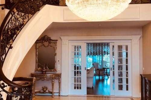 Miete oder Kauf: Charmante Luxus-Villa im 22. Bezirk Wiens