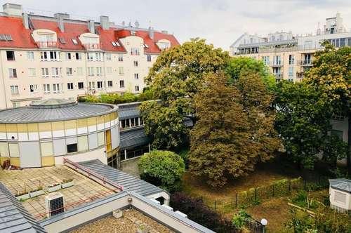 Als Hotel oder Hostel: Gewerbeflächen gleich neben der U-Bahn Station U6