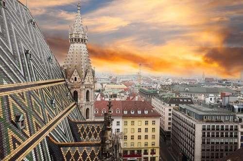 Einmalige Gelegenheit: Cityhotel in zentraler Lage von Wien