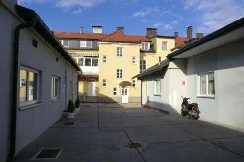 HÄUSER AUCH SEPARAT ZU VERKAUFEN: Zinshaus in St. Pölten mit sehr guter Auslastung