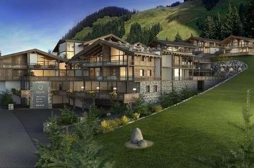 Traumhafte Neubau-Chalets als lukratives Anlagemodell in den Tiroler Alpen