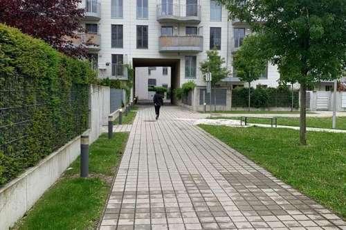 Erstbezug zu Mieten: Komplett möblierte Wohnung im Zentrum von Wien