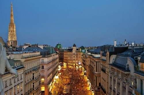 Top Hostel / HOTEL in top Lage Wiens