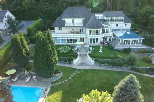 Großzügige Villa in einem Kurort Nähe Wiener Neustadt