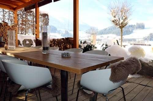 Luxus Pur auf über 470 m² - Supérieur Wohnung zum Arbeiten, Wohnen, Urlaub und Party machen