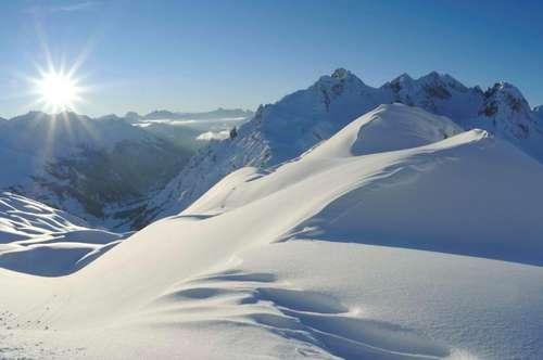 Exquisites Alpenchalet in Lech am Arlberg mit atemberaubendem Ausblick