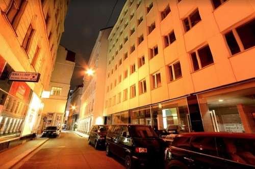 ZU PACHTEN ODER ZU MIETEN: Nightclub im Zentrum von Wien