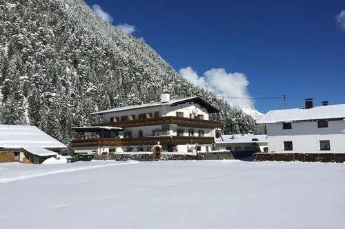 Ferienhotel 2** - Gästepension mit traumhaftem Bergpanorama