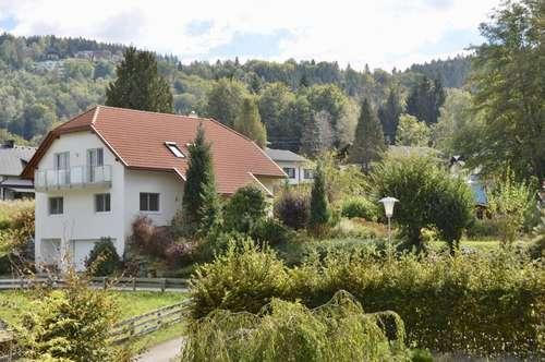 Wohnhaus mit vielen Extra's und schönem Garten in Reifnitz am Wörthersee