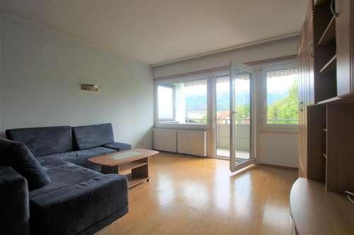 Sonnige 3-Zimmer-Wohnung im Süden von Villach!