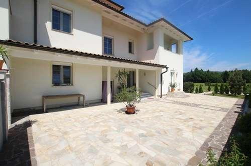 1A-Architekten-Villa im Toskanastil nahe Klopeiner See!