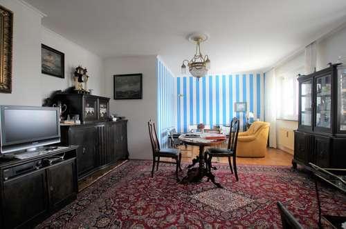 Elegante 4-Zi-Wohnung in Klagenfurt/Waidmannsdorf!