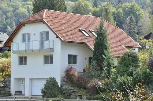 Elegantes Wohnhaus mit Biotop in Reifnitz am Wörthersee!