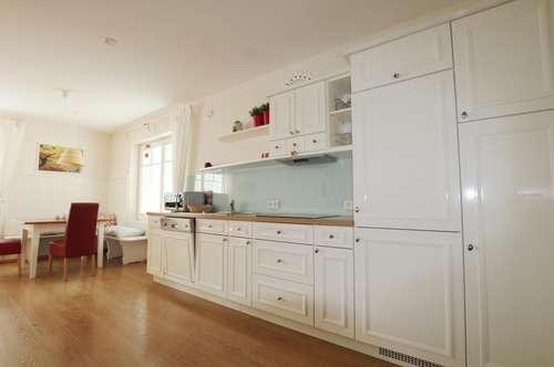 Eigentumswohnungen mit südländischen Lebensgefühl in Kirchbach