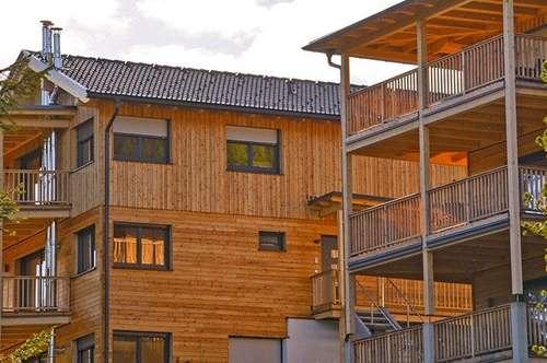 1A-Neubauwohnung auf der Turracher Höhe