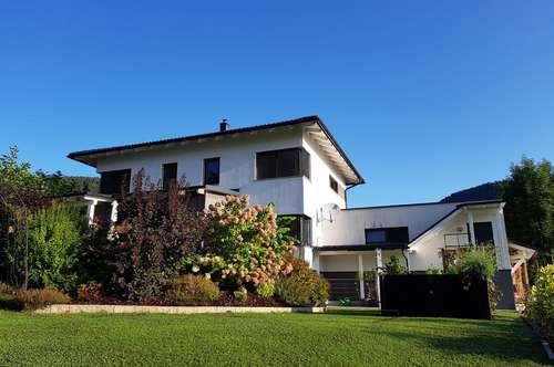 Hochwertiges Einfamilienhaus in absoluter Ruhelage in Ludmannsdorf