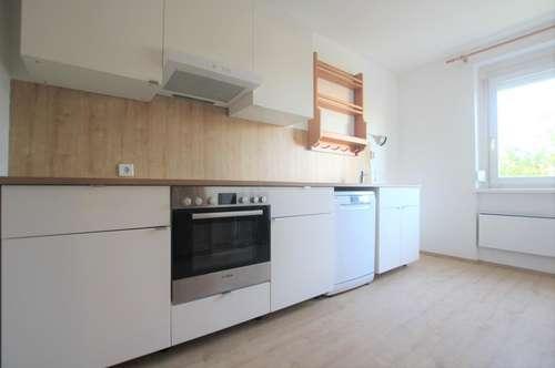 Tierfreundliche & WG geeignete 3 - Zimmerwohnung in Klagenfurt am Wörthersee
