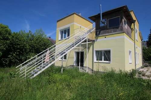 Geräumiges Wohnhaus in Wörthersee-Nähe in Krumpendorf