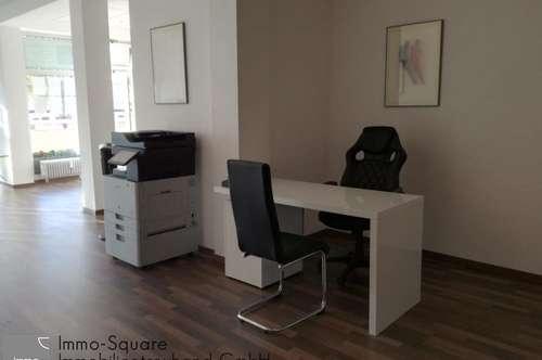 Arbeitsplatz in repräsentativem Büro in 4040 Linz/Gründberg zu vermieten! Parkplätze vorhanden!