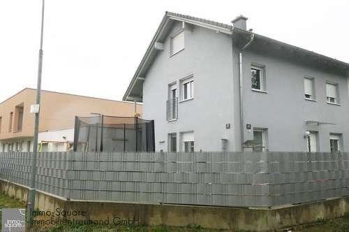 Moderne Doppelhaushälfte mit großer Garage in begehrter Lage in 4050 Traun