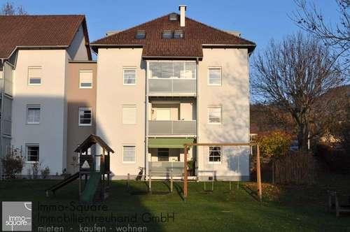 Schöne, ruhige 4-Zimmerwohnung mit Loggia, gegenüber dem Krankenhaus in 4560 Kirchdorf