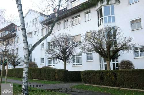 Schöne, ruhige 4 Zimmerwohnung mit 2 x Balkon in den Innenhof in 4040 Linz/Urfahr