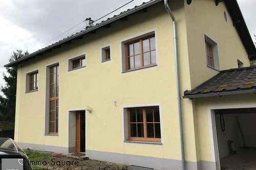 Wohnhaus mit Garten zu vermieten, schöne, ruhige Siedlungslage,mit Aussicht in 4111 Walding