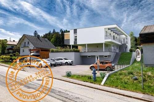 Neubauwohnung in Kirchschlag