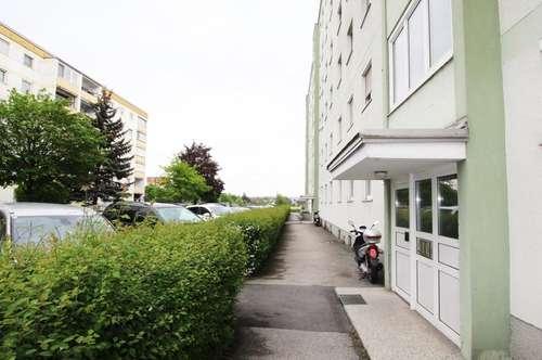 2 Zimmer Anlagewohnung mit perfekter Raumaufteilung