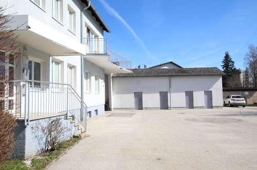 2 Zimmer Wohnung in Grieskirchen