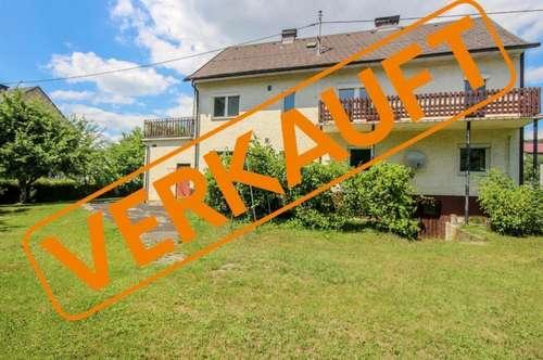 vGroßes Haus nähe Linz/Urfahr Sucht neuen Besitzer
