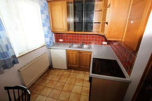 Kleine Wohnung in 3 Familienhaus
