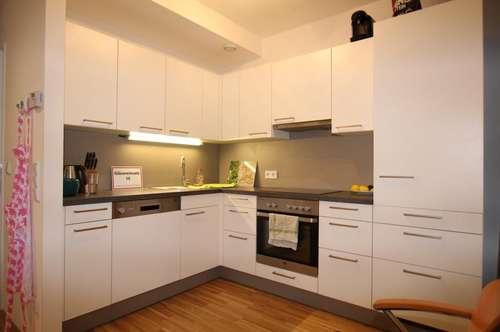 Citywohnung - 2 Zimmer mit Balkon Neubaustandard