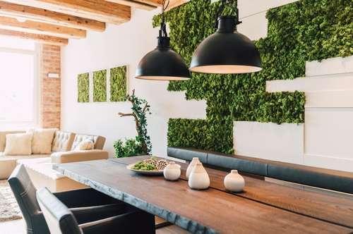 Designer-Wohnung ab März zu haben